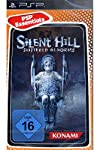 Silent Hill - Shattered Memories [Essentials] - [Sony PSP]