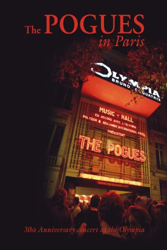 The Pogues - The Pogues in Paris