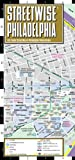echange, troc Streetwise Maps - Philadelphia
