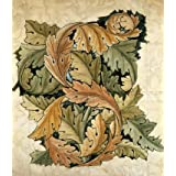 Acanthus, by William Morris (V&A Custom Print)