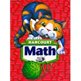 Harcourt School Publishers Math: Student Edition Grade 2 2007