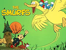 The Smurfs: The Complete Season Third Volume Two