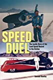 Cover of Speed Duel by Samuel Hawley 1554076331