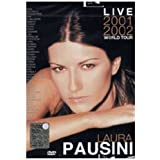 Laura Pausini: Live - 2001/2002 World Tour [DVD]by Laura Pausini