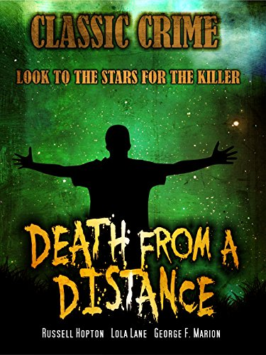 Death From a Distance: Classic Crime Movie
