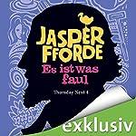 Es ist was faul (Thursday Next 4) | Jasper Fforde