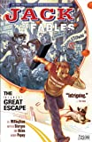 Jack of Fables Vol. 1: The Nearly Great Escape