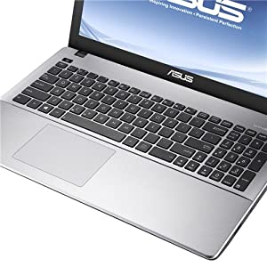 Asus X550LDV-XX623D 15.6-inch Laptop (Dark Gray) without Laptop Bag