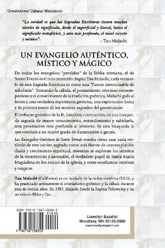 Los Evangelios Gnosticos de Santo Tomas: Ensenanzas y Reflexiones