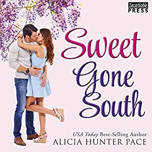 Sweet Gone South Audiobook