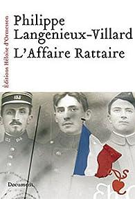Les Fr�res Rattaire par Philippe Langenieux-Villard