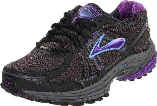 Brooks Women's Adrenaline Gtx W Trainer