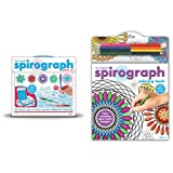 Spirograph-Deluxe-Design-Set-and-Coloring-Book--Pencils