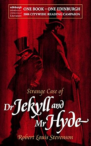 R.L Stevenson - Dr. Jekyll and Mr Hide (English Edition)