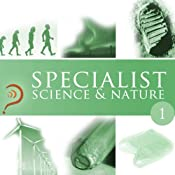Specialist: Science & Nature, Volume 1 | [iMinds]
