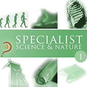 Specialist: Science & Nature, Volume 1 | [ iMinds]