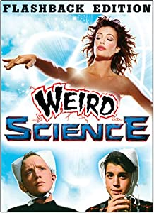 Weird Science (Flashback Edition)