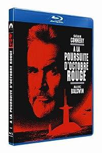 A la poursuite d'Octobre Rouge [Blu-ray]