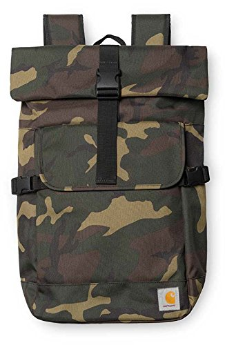 CARHARTT ZAINO PHILIPS BACKPACK CAMOUFLAGE