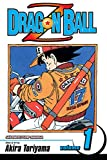 img - for Dragon Ball Z, Vol. 1 book / textbook / text book