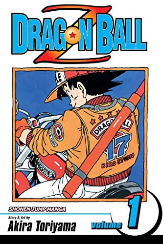 Dragon Ball Z, Vol. 1: The World