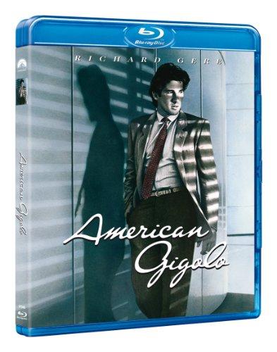 American Gigoló [Blu-ray]