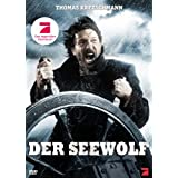 Der Seewolf [2 DVDs]von &#34;Thomas Kretschmann&#34;