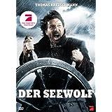 """Der Seewolf [2 DVDs]von """"Thomas Kretschmann"""""""