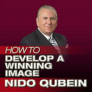 How to Develop a Winning Image Audiobook