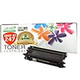 Shop At 247 ® Compatible Toner Cartridge Replacement for Brother TN210 (Black)