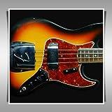 FENDER JAZZ BASS GUITAR 24