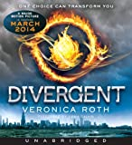 Veronica Roth Divergent CD (Divergent Trilogy)