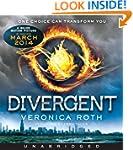 Divergent Unabridged Cd