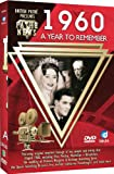British Pathé News - A Year To Remember 1960 [DVD]