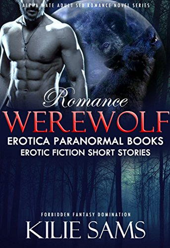 Best werewolf books for young adults