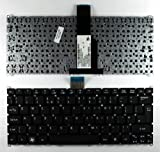 Acer Aspire S3 Black UK Replacement Laptop Keyboard