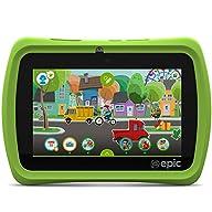 LeapFrog Epic 7″ Android-based Kids T…
