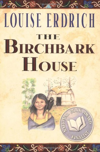 Cover of The Birchbark House