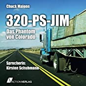 Das Phantom von Colorado (320-PS-Jim 2) | Chuck Malone