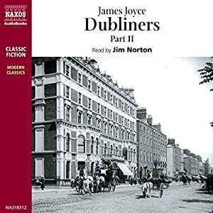 Dubliners, Volume 2 Audiobook