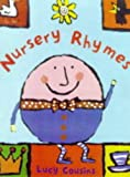 Lucy Cousins' Big Book of Nursery Rhymes (0333783352) by Cousins, Lucy