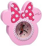 Minnie Mouse - Reloj de aprendizaje (86608)