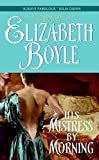 img - for His Mistress By Morning (Avon Romantic Treasure) book / textbook / text book