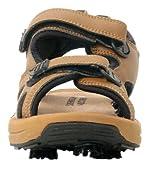 Oregon Mudders Men's MCS200 Golf Sandal