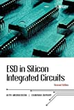 img - for ESD in Silicon Integrated Circuits book / textbook / text book