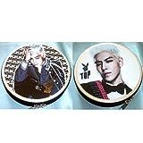 BIGBANG(ビッグバン)TOP(トップ)CDケース 1005