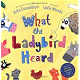 What the Ladybird Heardby Julia Donaldson
