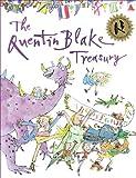 The Quentin Blake Treasury (0857550470) by Blake, Quentin