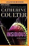 img - for Insidious (FBI Thriller) book / textbook / text book