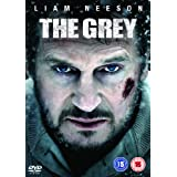 The Grey [DVD]by Liam Neeson